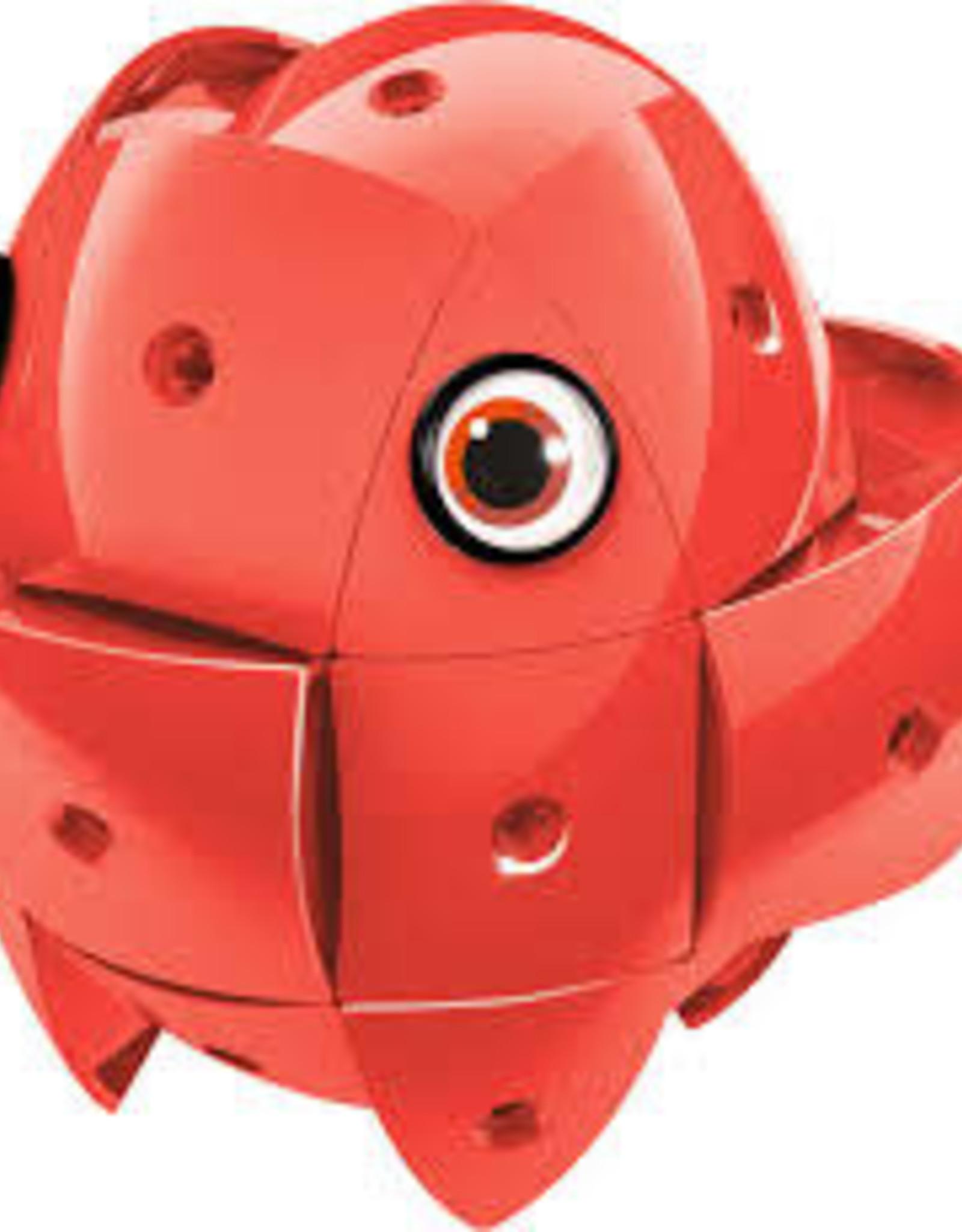Geomag Geomag KOR Egg-Red