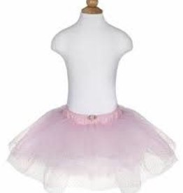Creative Education Creative Education Great Pretenders Sparkle Skirt, Pink/Silver, Size 4-7