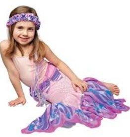 Douglas Douglas DreamyFins Pink Mermaid Tail