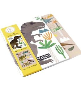 Floss & Rock Floss & Rock Dinosaur Pair of Notebooks