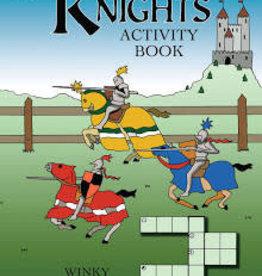 Dover Dover Knight's Activity Book