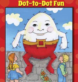 Dover Dover The Land of Dots: Dot-to-Dot Fun Activity Book