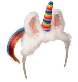 Douglas Douglas DreamyCorns Unicorn Headband
