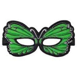 Douglas Douglas Dreamy Dress-Ups Butterfly Mask, Green