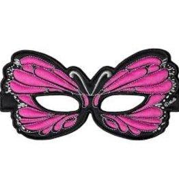 Douglas Douglas Dreamy Dress-Ups Butterfly Mask, Pink