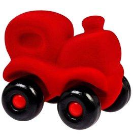 Rubbabu LLC Rubbabu CHOO CHOO TRAIN-RED