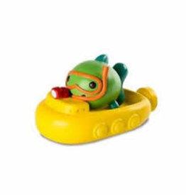 Sago Gund Sago Mini Fin's Submarine Squirter & Boat Floatie