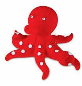 Cota Global Cota Bath Buddies-Red Octopus Bath Squirter