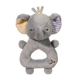 Douglas Douglas Grey Elephant RATTLE