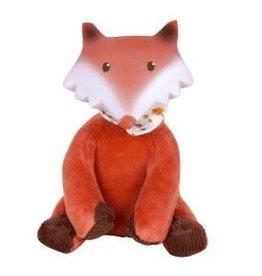 Creative Education Wildwood Collection Plush Fox Teether