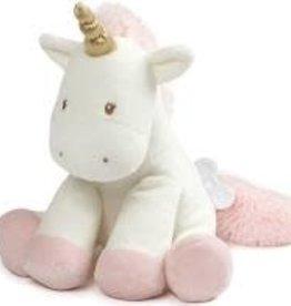 Gund Gund Luna Unicorn Keywind Musical Baby Toy