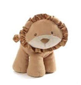 """Gund Gund Baby Leo Lion 10"""" Plush"""