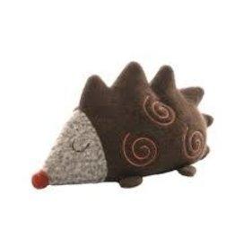 """Gund Gund Ren 9"""" Felt Hedgehog"""