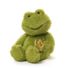 Gund Gund Princelton Frog