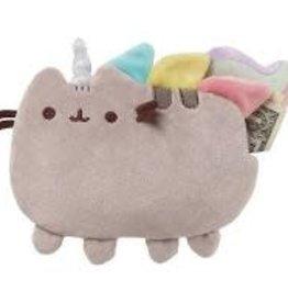 """Gund Gund Pusheen Unicorn 6"""" Coin Purse"""