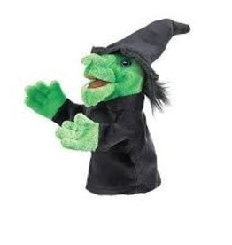 Folkmanis Folkmanis LITTLE WITCH Puppet