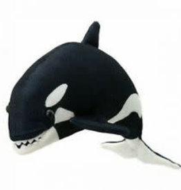 The Puppet Company The Puppet Company Orca Whale Finger Puppet