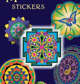 Dover Dover Mini Mandalas Stickers