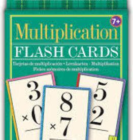 Eeboo Eeboo Flash Cards Multiplication