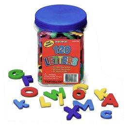 PlayMonster PlayMonster Magnetic Foam Letters