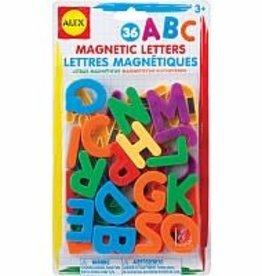 Alex Alex Magnetic Letters