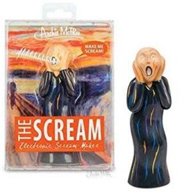 Archie McPhee Wholesale Accoutrements The Scream Electronic Scream-Maker