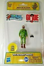 Hasbro Super Impulse World's Smallest GI Joe