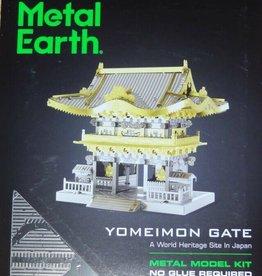 Fascinations Fascinations Metal Earth Yomei Gate Steel Model Kit
