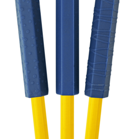 The Pencil Grip The Pencil Grip Chewberz Pencil Toppers  (3 per Bag)
