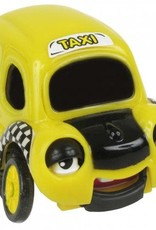 California Creations California Creations CHESTER, Yellow Taxi Z Wind Up