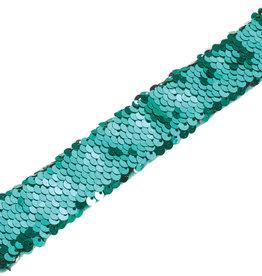 Toysmith Toysmith TT Shimmer Sequins Slap Bracelet