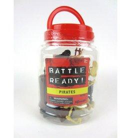 Toysmith Toysmith BATTLING PIRATES In A Jar