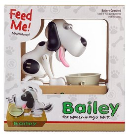 Leading Edge Bailey Dog Bank