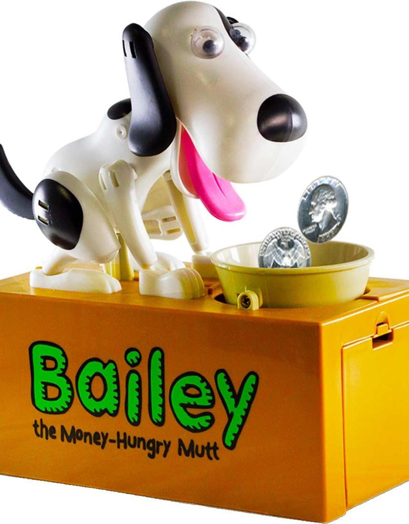 Leading Edge Bailey Dog Bank