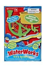 Reeve & Jones WaterWorks Bath Toy