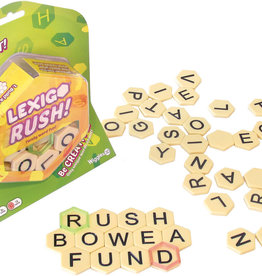 Wiggles Lexigo Rush Game
