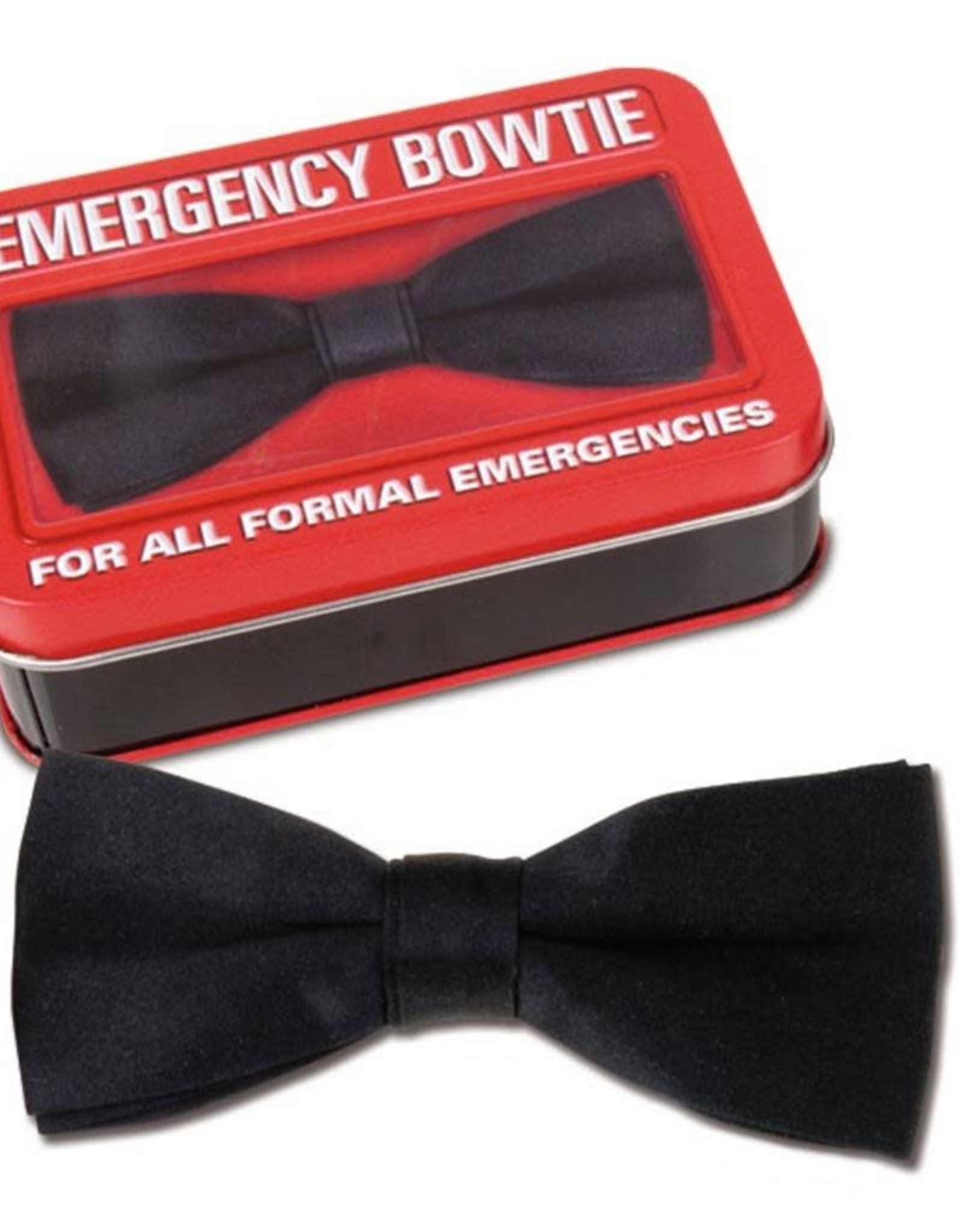 Archie McPhee Wholesale Accoutrements Emergency Bowtie
