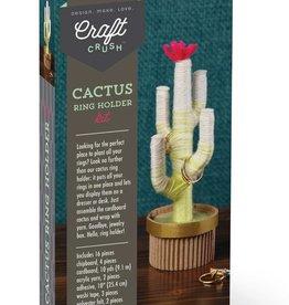 Ann Williams Group Ann Williams Craft Crush Cactus Ring Holder Kit