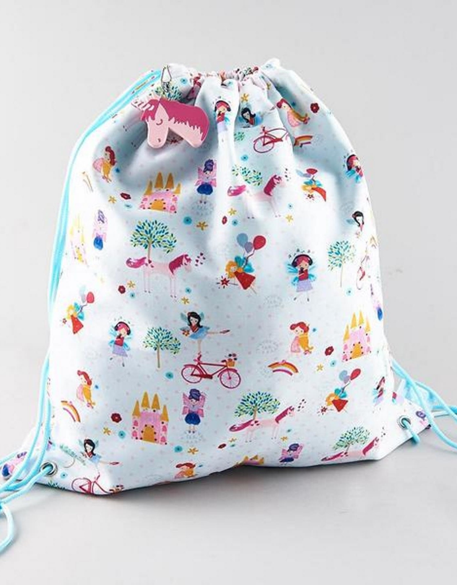 Floss & Rock Floss & Rock Fairy Unicorn Kit Bag