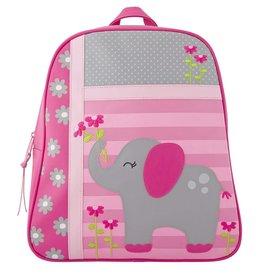 Stephen Joseph Stephen Joseph Go Go Bag Elephant Backpack