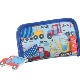 Floss & Rock Floss & Rock Construction Wallet
