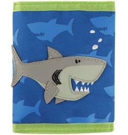 Stephen Joseph Stephen Joseph Wallet - Shark