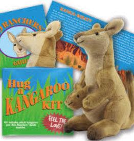 Peter Pauper Press, Inc. Peter Pauper Hug-a-Kangaroo Kit