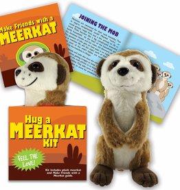 Peter Pauper Press, Inc. Peter Pauper Hug-a-Meerkat Kit