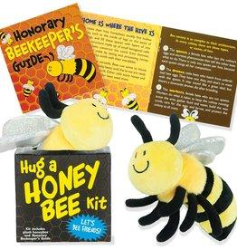 Peter Pauper Press, Inc. Peter Pauper Hug-a-Honey Bee Kit