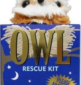 Peter Pauper Press, Inc. Peter Pauper Owl Rescue Kit