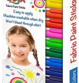 The Pencil Grip The Pencil Grip Fabric Stix - 12 pack