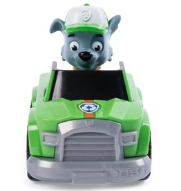 Spin Master Spin Master Paw Patrol Rescue Racer-Rocky