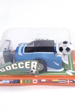 Innovation First Labs-Hexbugs Innovation First Hexbug R/C Robotic Soccer Single-BLUE