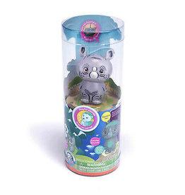 Innovation First Labs-Hexbugs Innovation First Lil' Babies Singles-Zane Rhino
